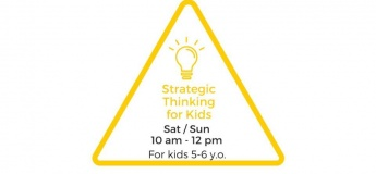 Strategic Thinking for Kids - Term 1