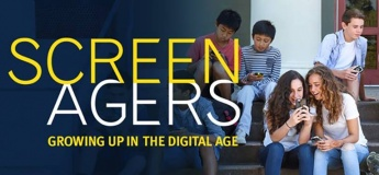 Free Film Screening: Screenagers - Growing Up in the Digital Age