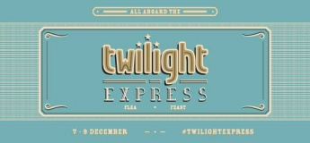 Twilight Express: Flea & Feast