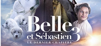 Belle et Sebastien - Friends For Life@Shaw Theatres Lido