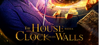 The House With A Clock In Its Walls@Shaw Theatres Lot One