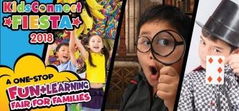 KidsConnect Fiesta 2018 (MS West Campus)