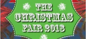 Tanglin PTA Christmas Fair