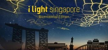 I Light Singapore - Bicentennial Edition