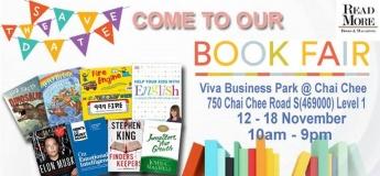 Book Fair at VBP