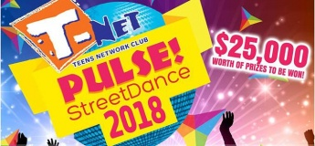 PULSE Street Dance Competition
