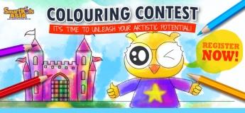 Colouring Contest