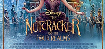 Disney's The Nutcracker And The Four Realms@Shaw Theatres Lido