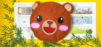 2-day Camp: We're Going on a Bear Hunt!