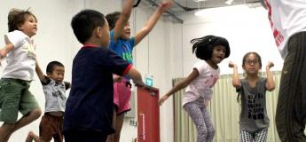 """""""We Can Dance!"""" Nov Workshop"""