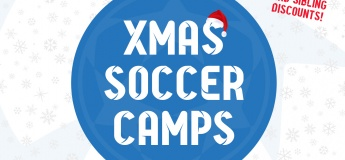 Christmas and New Year Soccer Camps@Little League