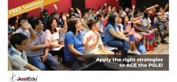 FREE PSLE Seminar!