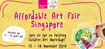 Affordable Art Fair 2018