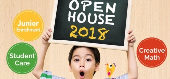 Open House at PlayFACTO School