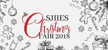 SJI International Elementary School Christmas Fair