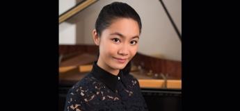 Rising Star Tiffany Poon Solo Piano Recital