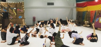 Dance Jambo! Workshop For Parents/Caregivers And Children
