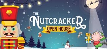 The Nutcracker Open House
