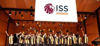 ISS International School Open House (Dec 2018)