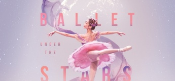 Ballet Under the Stars 2019