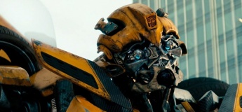 Bumblebee@Shaw Theatres Waterway Point