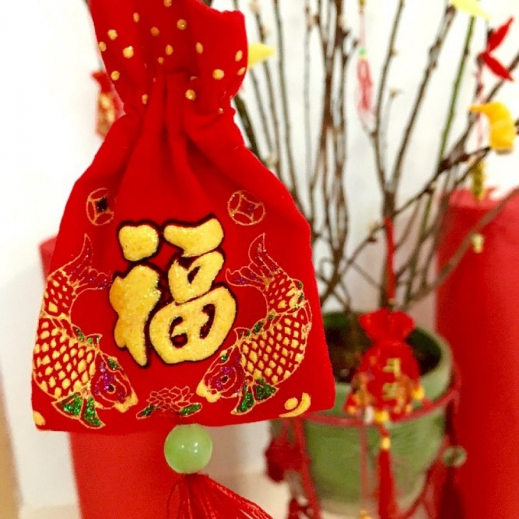 """""""Let us Celebrate Chinese New Year!"""" Interactive Session"""