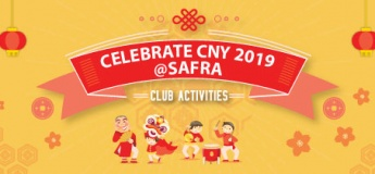Chinese New Year@SAFRA Toa Payoh