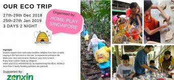 3D2N Malaysia Family Eco Trip