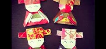Hongbao Origami Workshop
