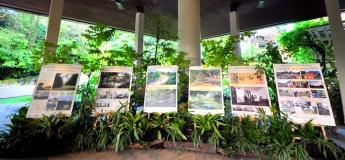 Singapore Botanic Gardens Celebrates 160 Years Exhibition