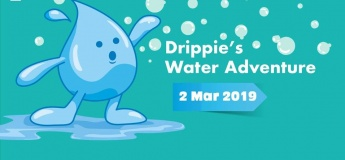 Drippie's Water Adventure, TOTally Science