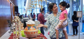 Indian Heritage Centre Open House