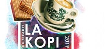 La Kopi Coffee Festival 2019
