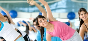 Health Promotion Board Mall Workout