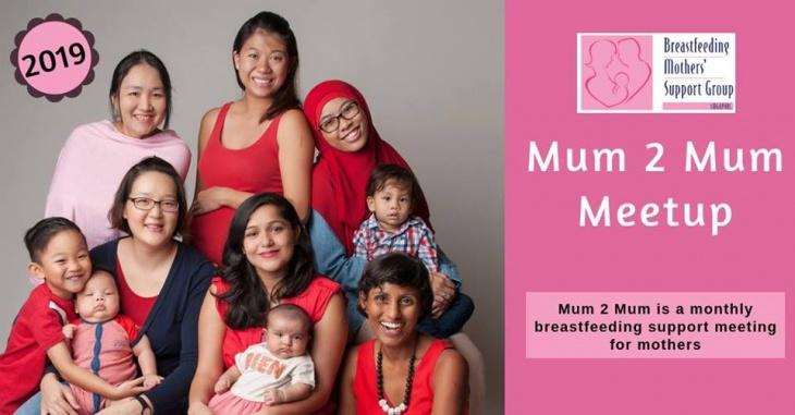 BMSG Feb 2019 Mum 2 Mum Meetup @SCWO