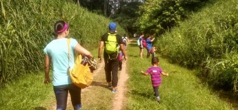FS Workshop: Family Walk