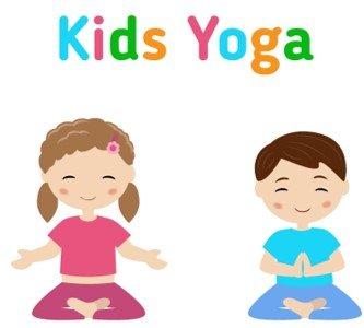 Kids Yoga Little Yogies Beginners