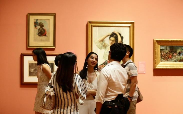 Open House: International Museum Day