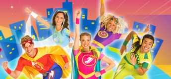 Hi-5 Supers