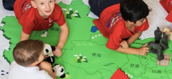 Kindergarten Chinese Immersion Open Day