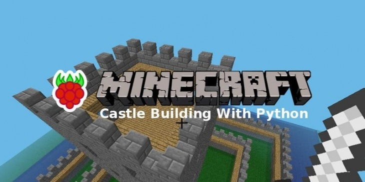 Conquering Minecraft with Python ~ Coding Course