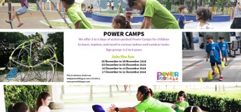 Power Camps