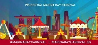 Marina Bay Carnival-Performances