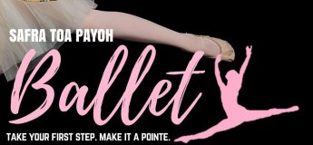 Ballet Lifestyle Classes
