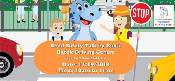 road safety talk tickikids singapore