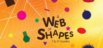 A Web of Shapes
