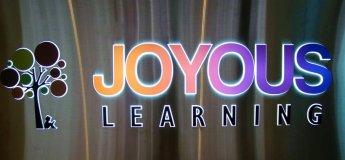 Joyous Learning