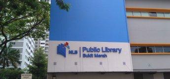Bukit Merah Public Library