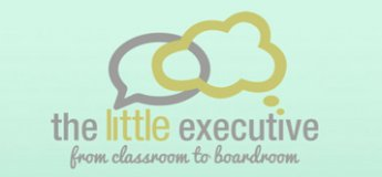 The Little Executive