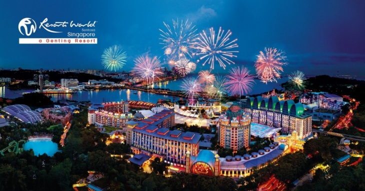 Resorts world sentosa tickikids singapore resorts world sentosa gumiabroncs Choice Image